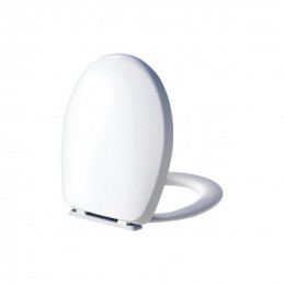 Abattant WC ORLY 2 Blanc